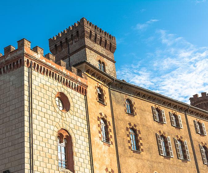 Museo del Barolo, Torino - Italia