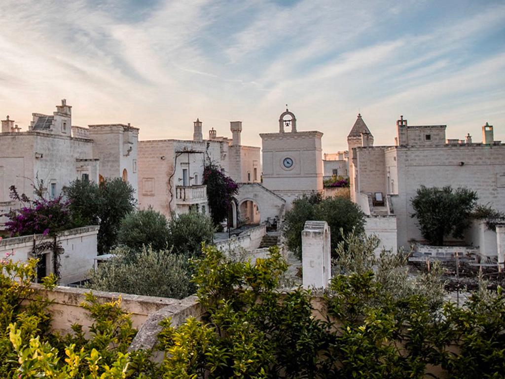 Esterno - Borgo Egnazia