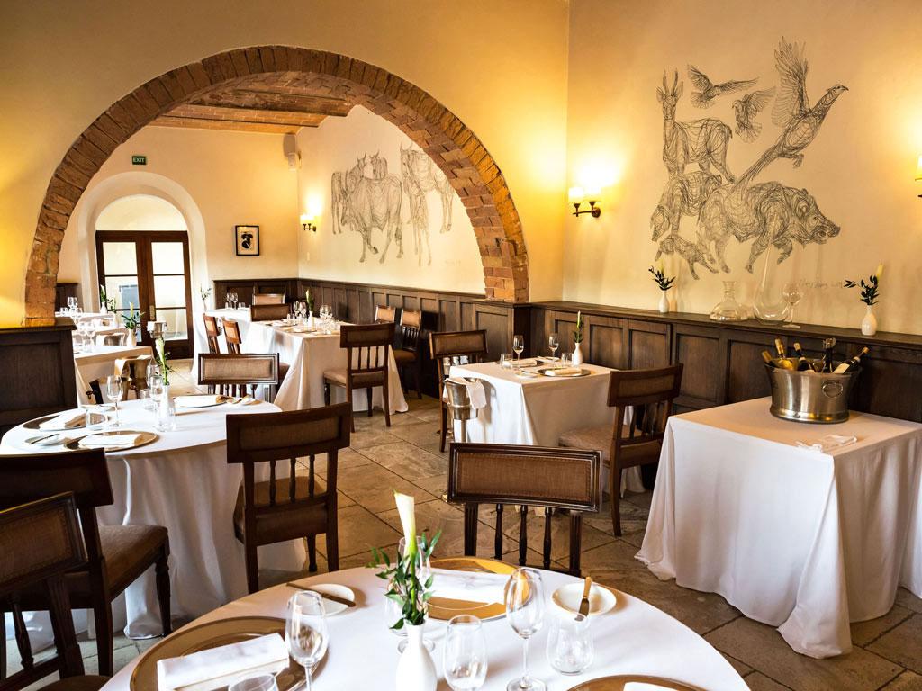 Castel Monastero 11