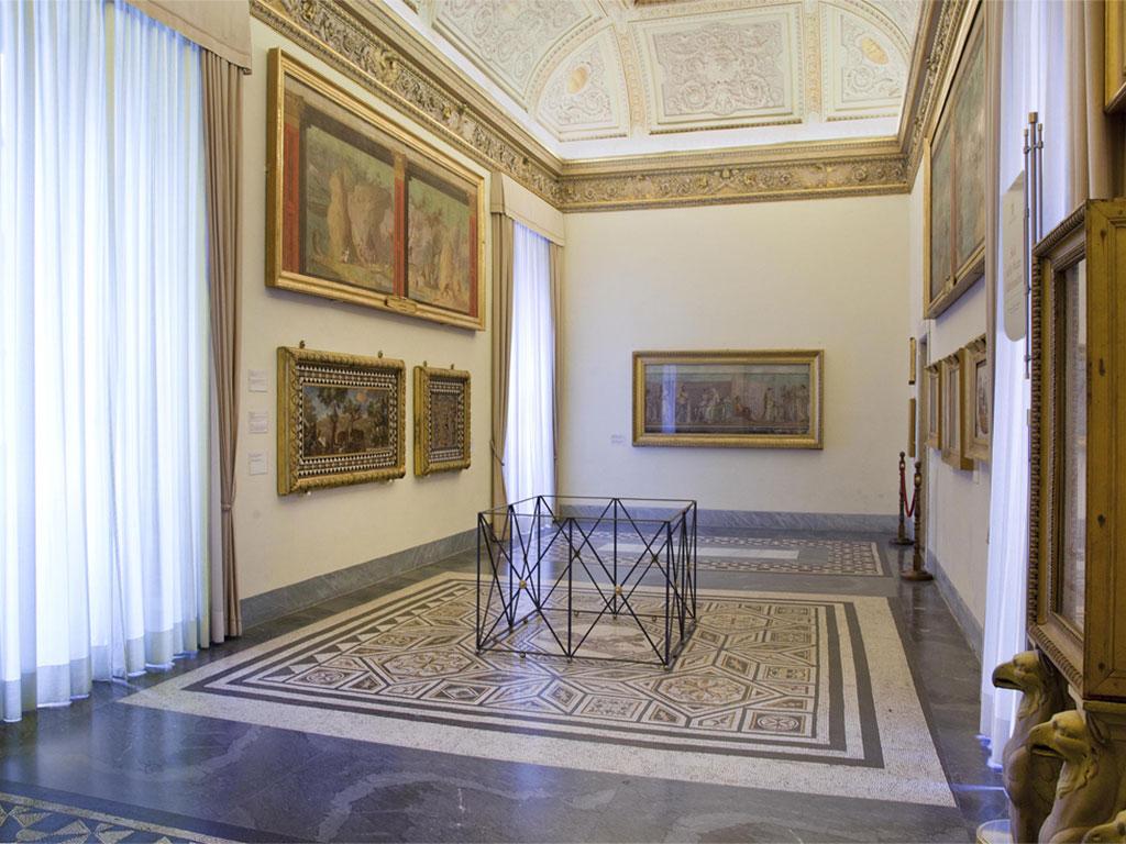 Musées du Vatican en dehors des heures - 10