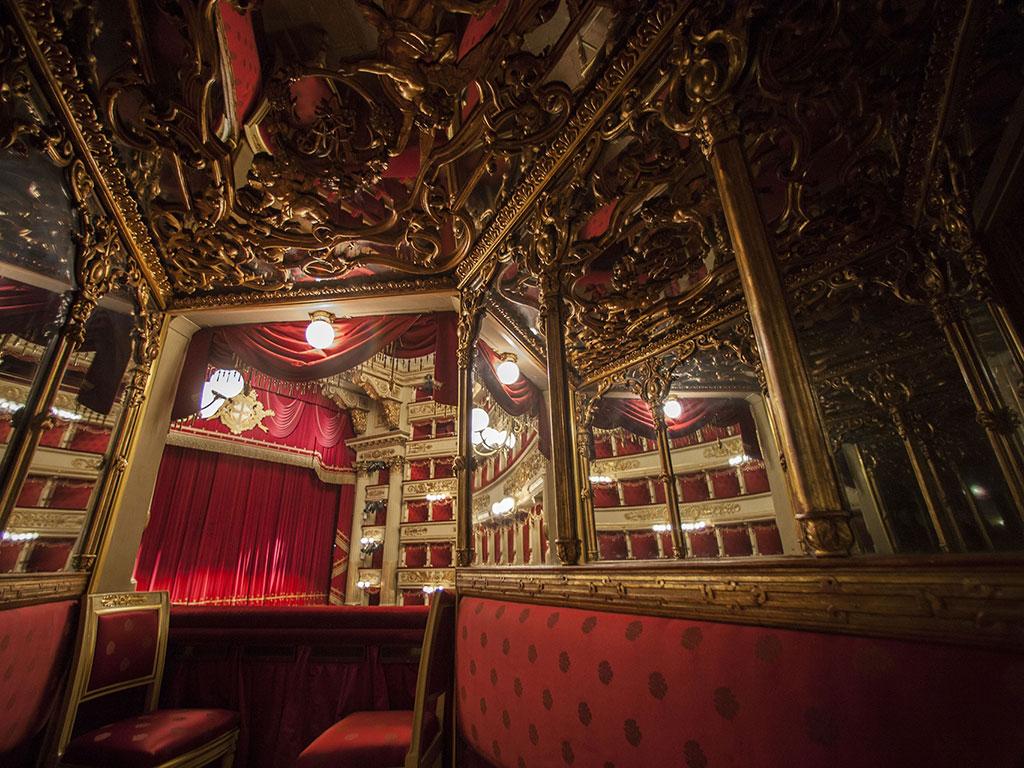 Teatro La Scala - 04
