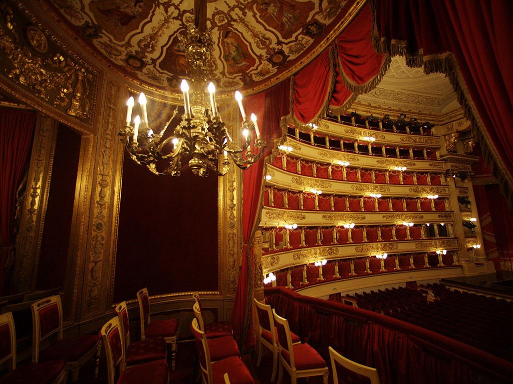 Teatro La Scala - 05