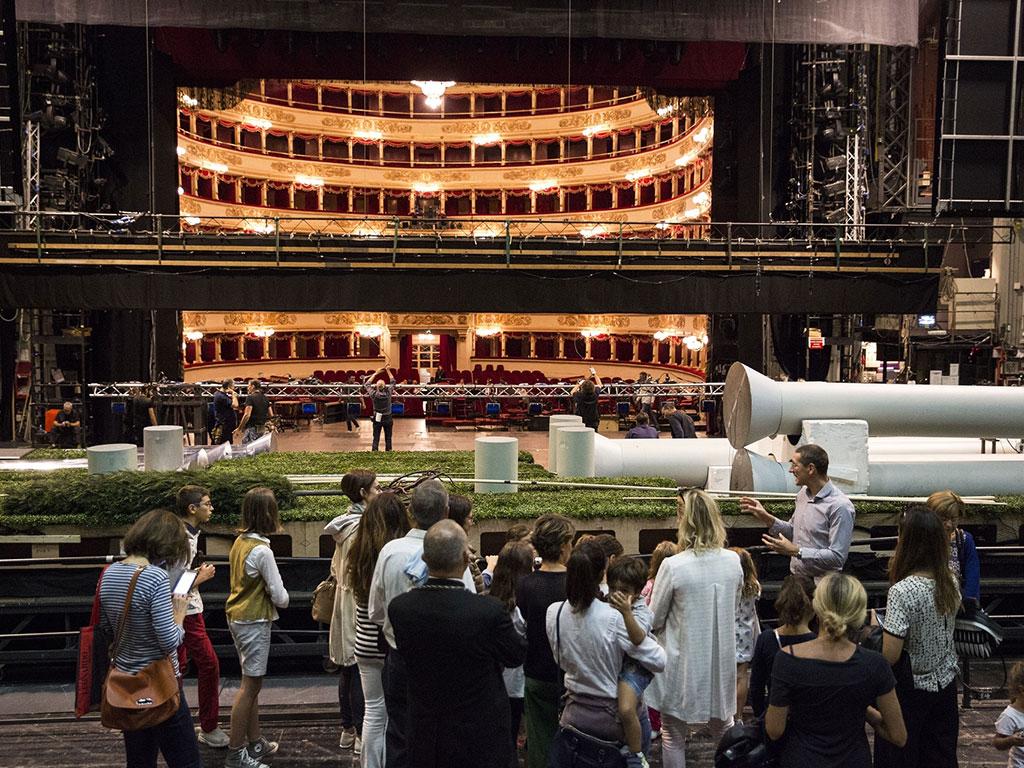Teatro La Scala - 06
