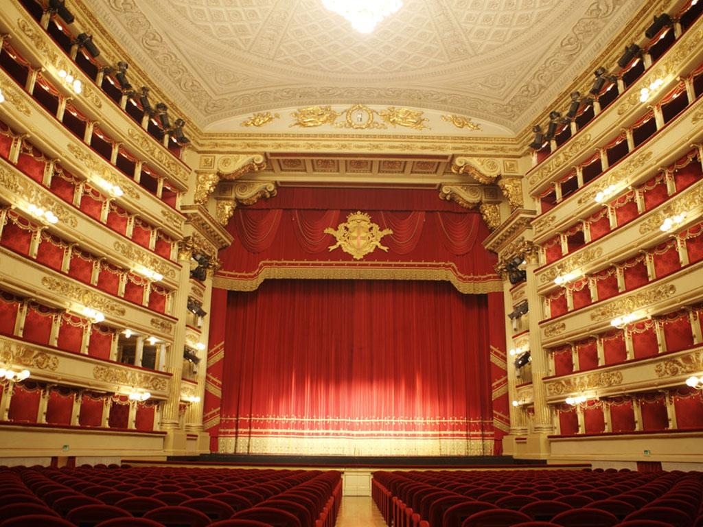 Teatro La Scala - 11