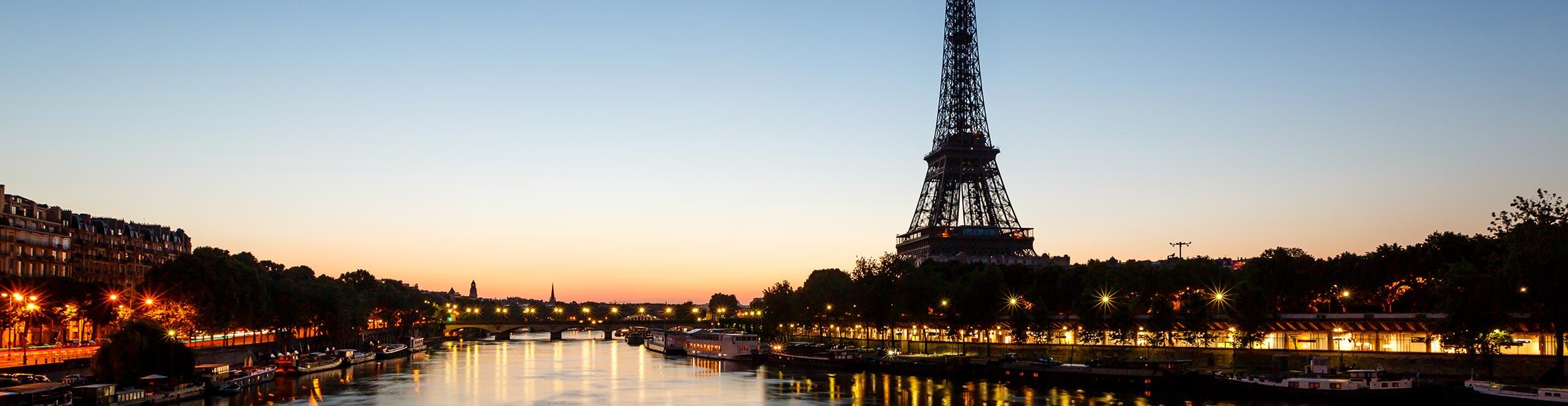 Viaggio Parigi - Tour e Vacanza Parigi | Boscolo