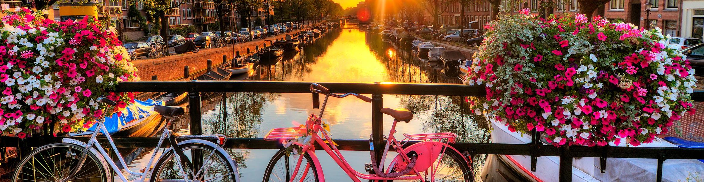 Viaggio Amsterdam, Fiandre e Reno | Boscolo