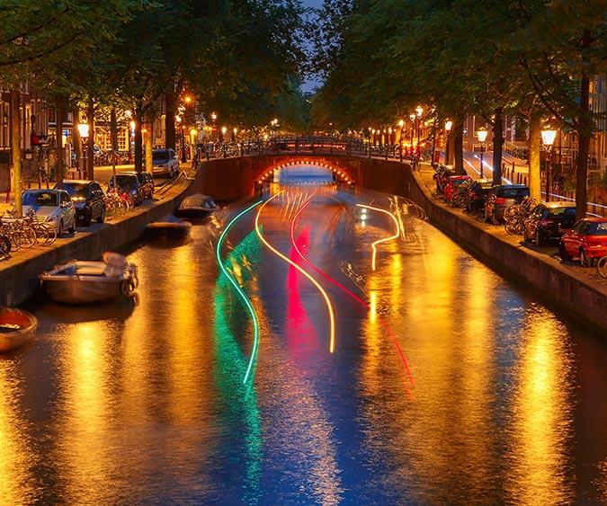 amsterdam, Amsterdam - Olanda