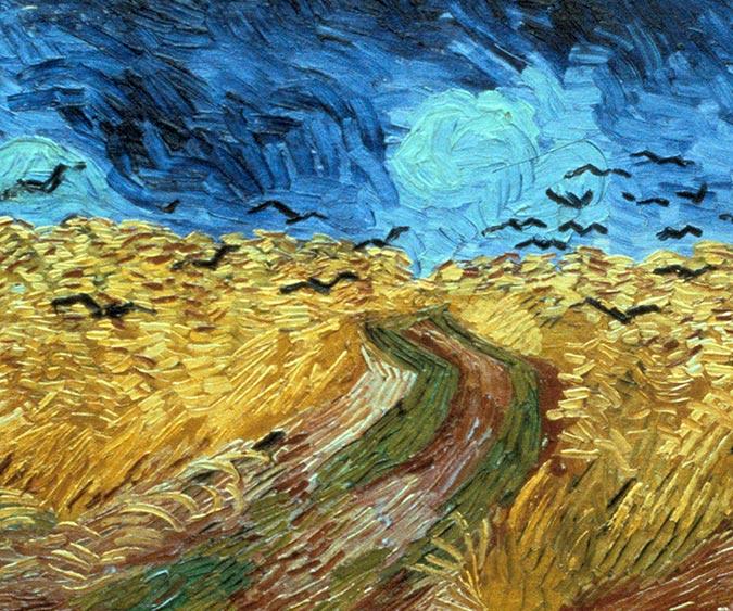 Museo di Van Gogh, Amsterdam - Olanda