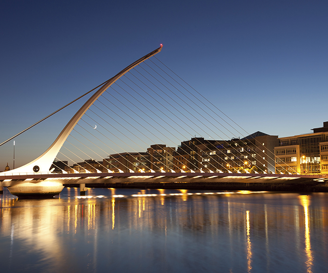 Dublino, Dublino - Irlanda