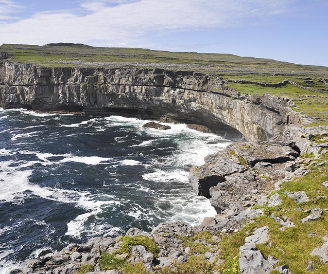 Isole Aran, Galway - Irlanda