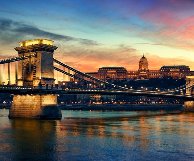 Budapest, Budapest - Ungheria