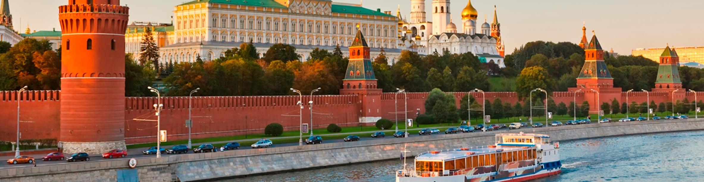 Viaggio Fasti di Russia: da Mosca a San Pietroburgo | Boscolo