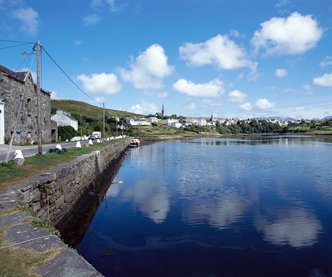 Connemara, Galway - Irlanda