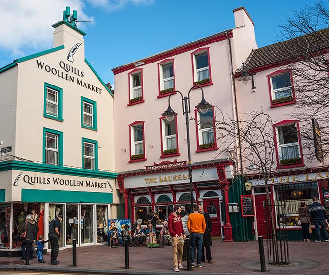 Killarney, Kerry - Irlanda