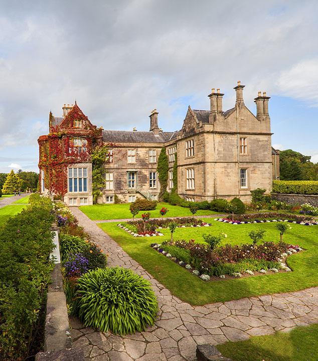 Muckross House - Irlanda
