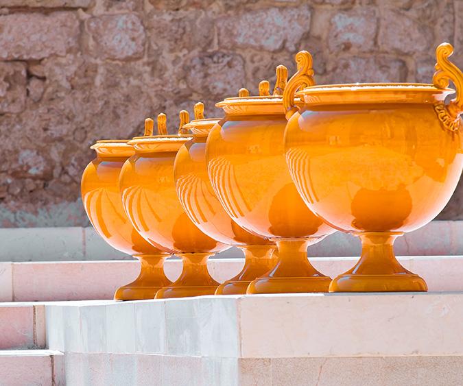 Ceramiche di Grottaglie - Italia