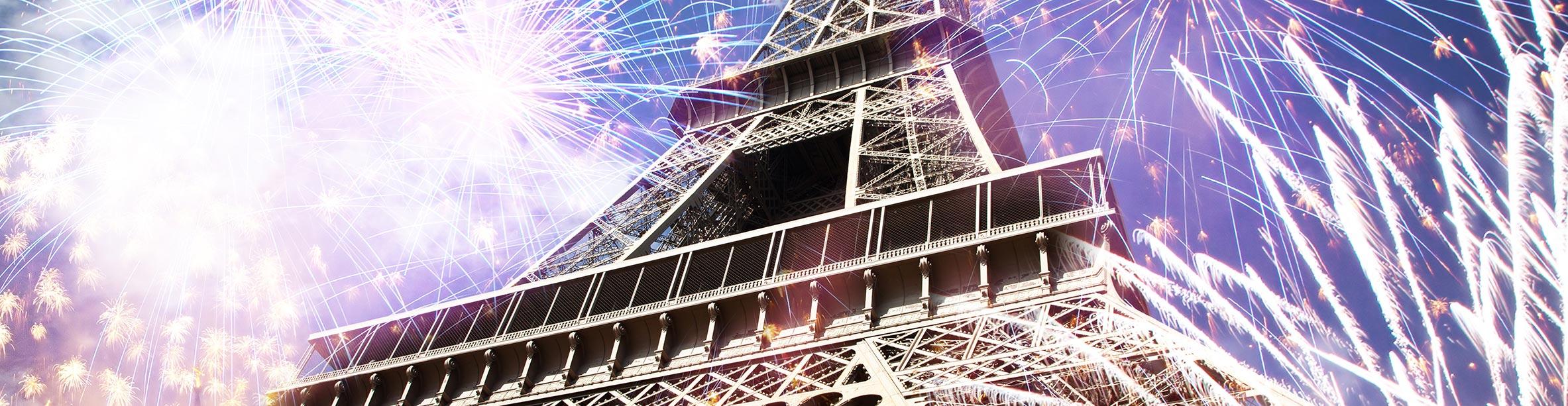 Viaggio Capodanno a Parigi | Boscolo