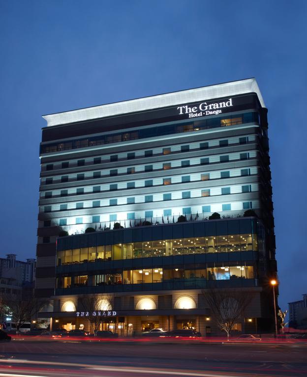 The Grand Daegu Hotel