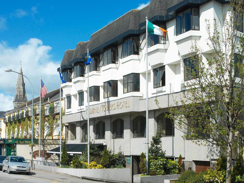 Killarney Towers & Leisure Centre