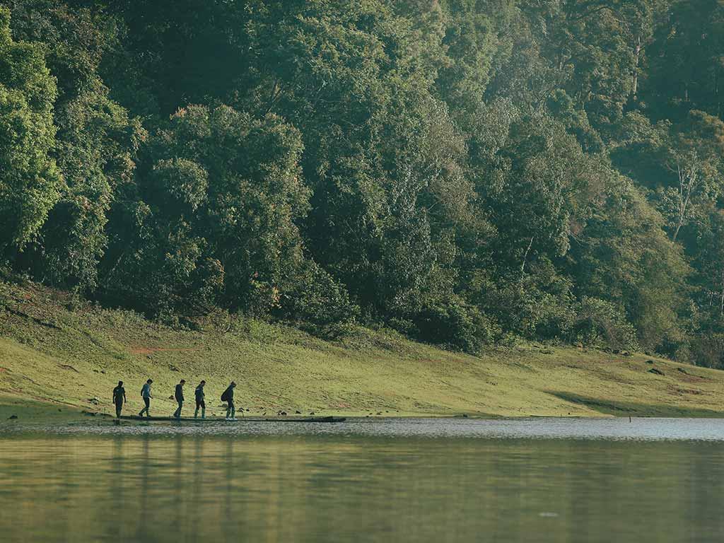 Exploring Kerala Image - 4