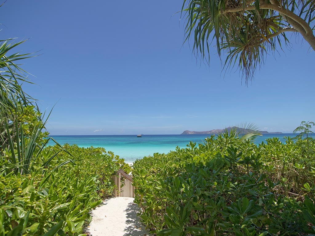 Exploring Amanpulo Island Resort - Image - 5