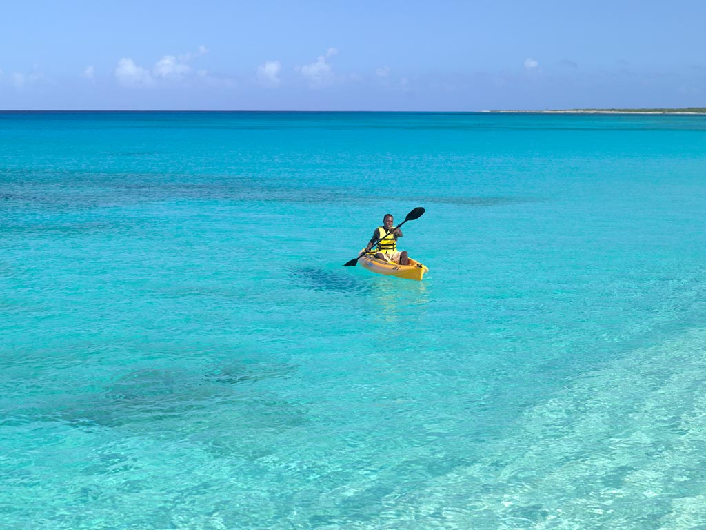 Exploring Amanyara Island Resort - Image - 1