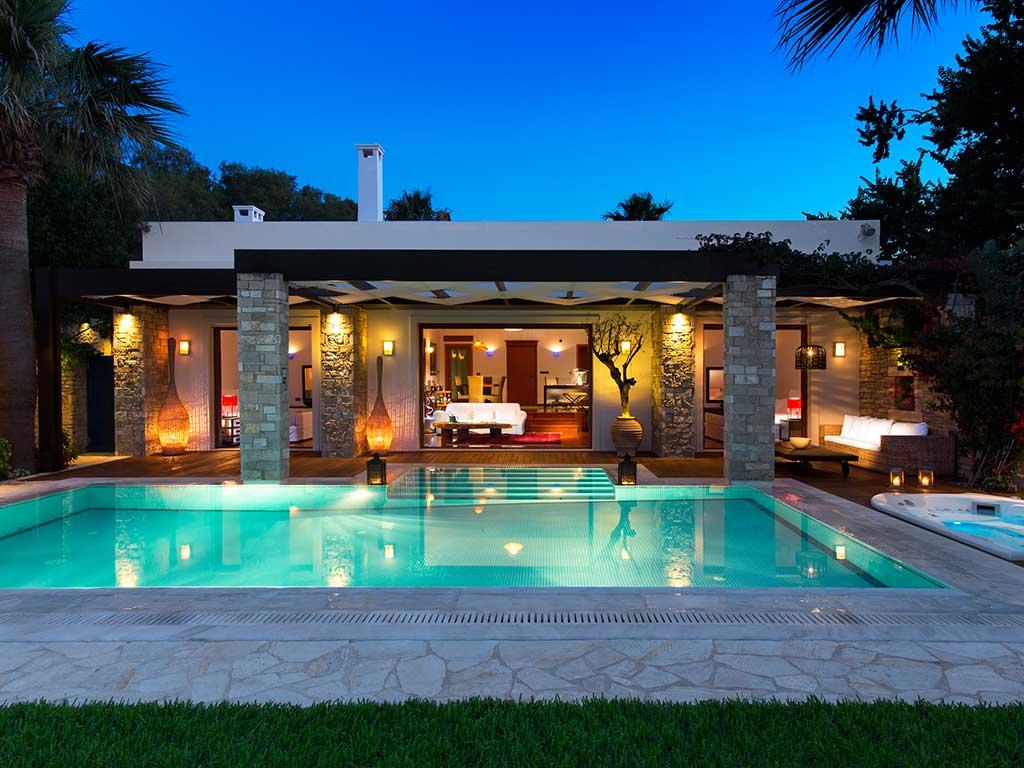 Porto Zante Villas & Spa - piscina