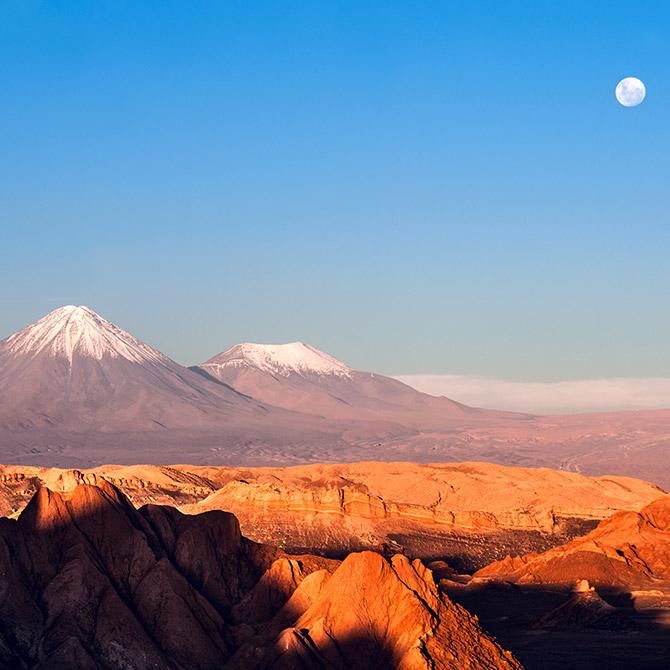 Exploring Tierra de Chile Image - 2