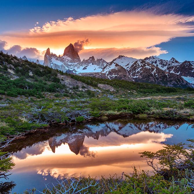 Exploring Tierra de Chile Image - 3