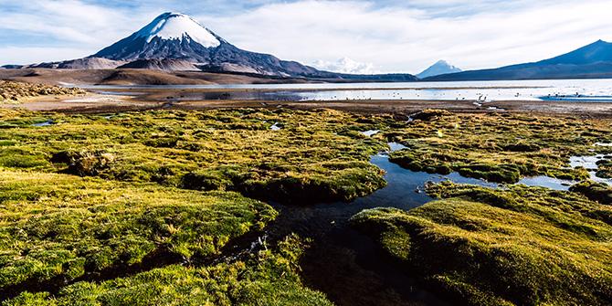 Exploring Tierra de Chile Image - 4
