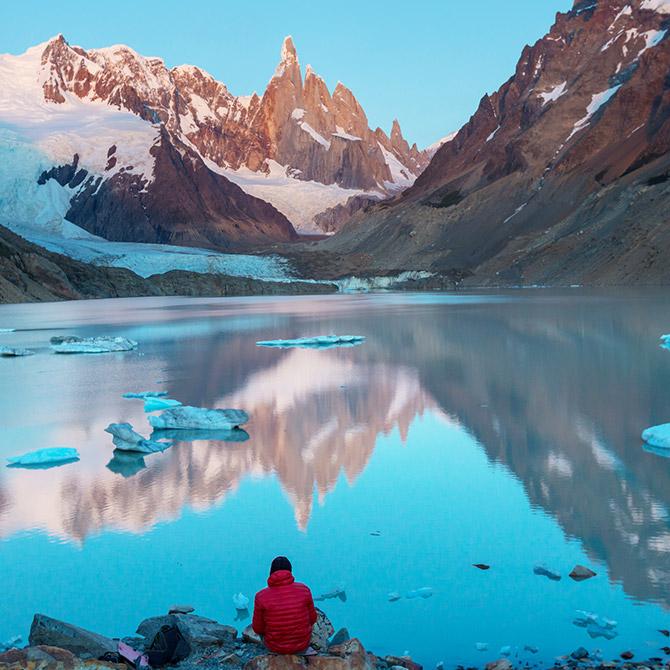 Exploring Tierra de Chile Image - 5
