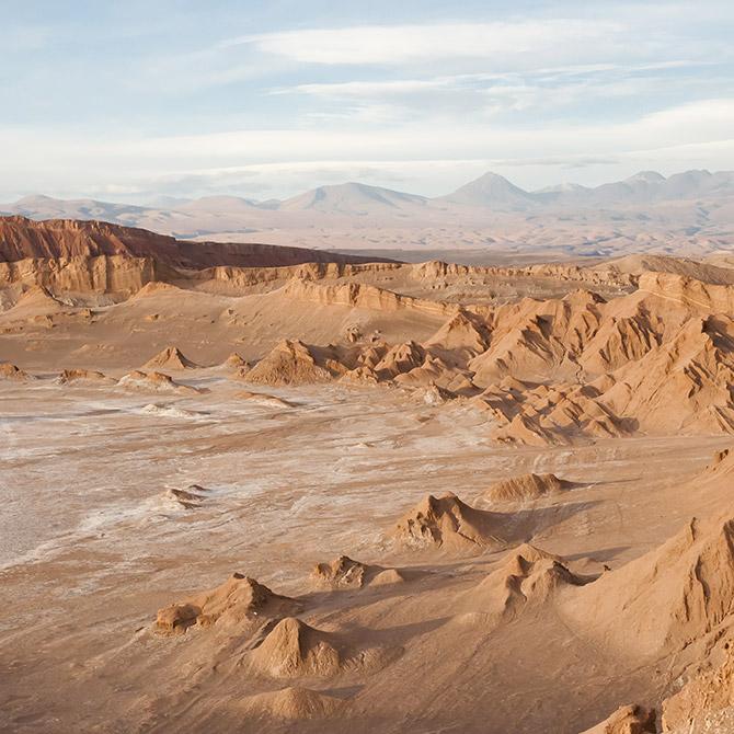 Exploring Tierra de Chile Image - 7