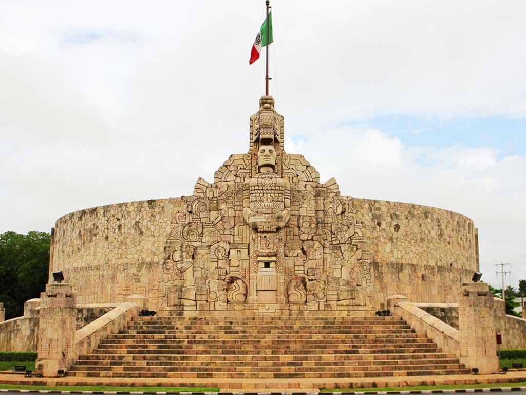 Mosaico Exploring - Messico - 1