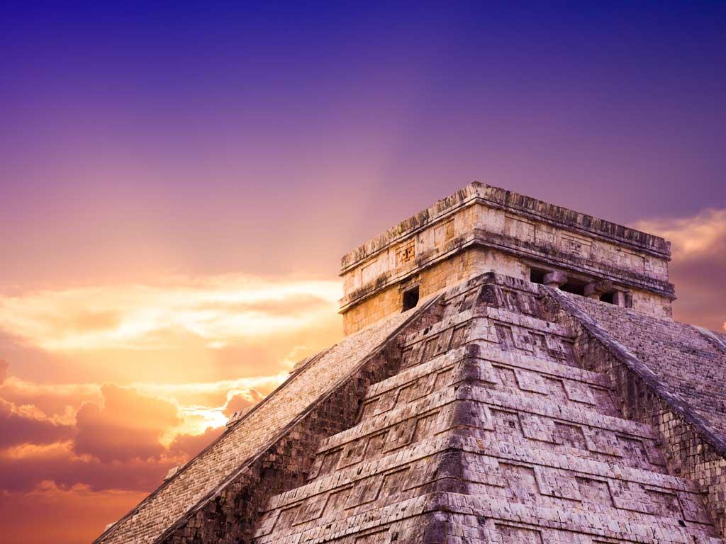 Mosaico Exploring - Messico - 2