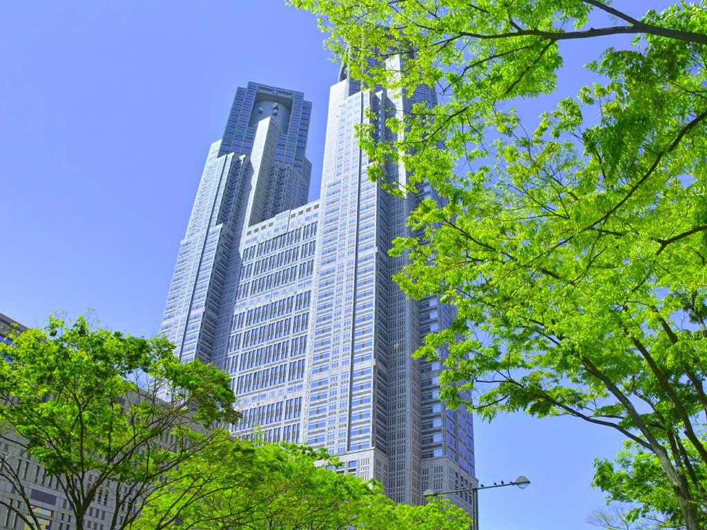 Exploring Tokyo - 7