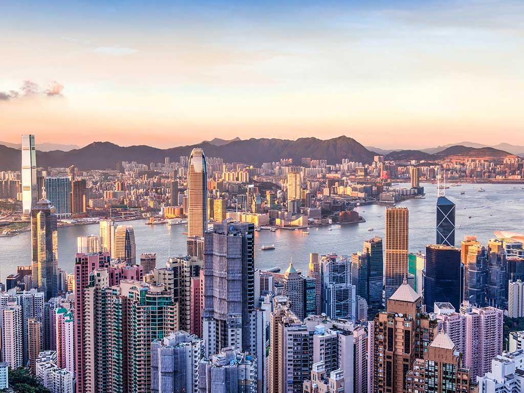 Exploring Shanghai - Hong kong - 3