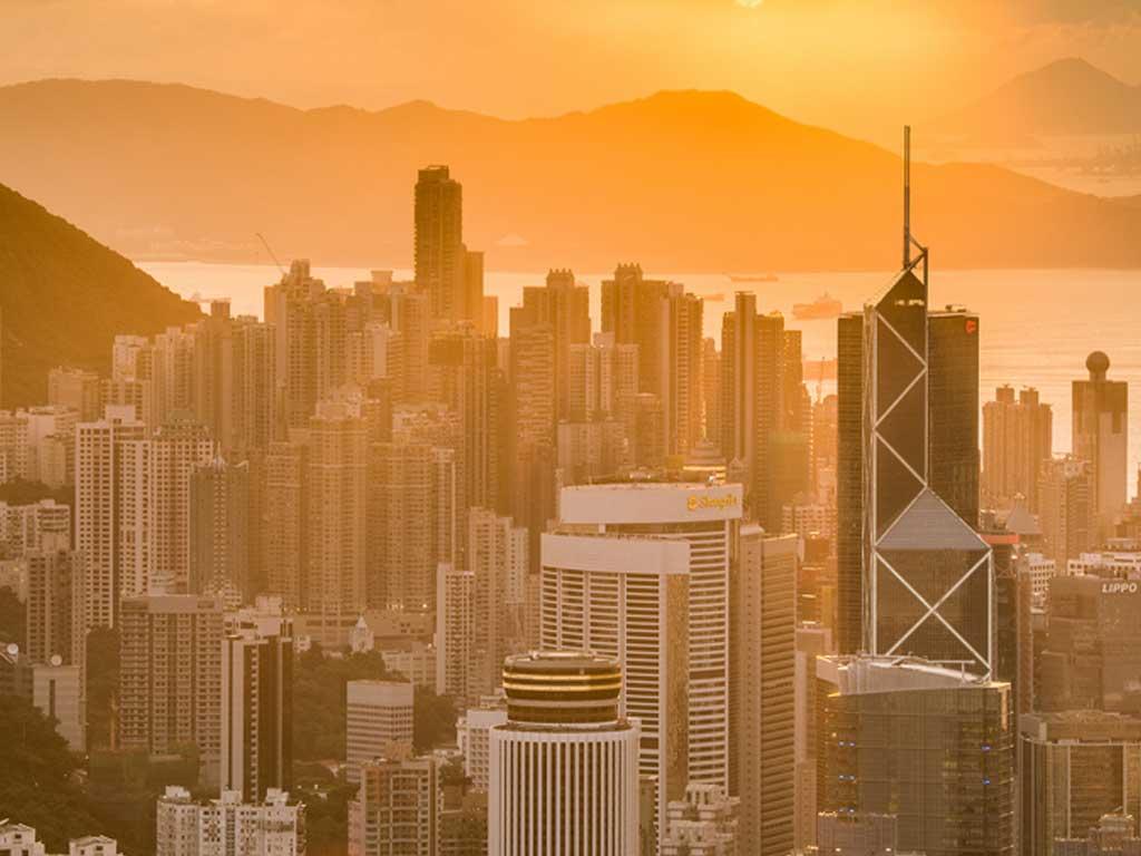 Exploring Shanghai - Hong kong - 5