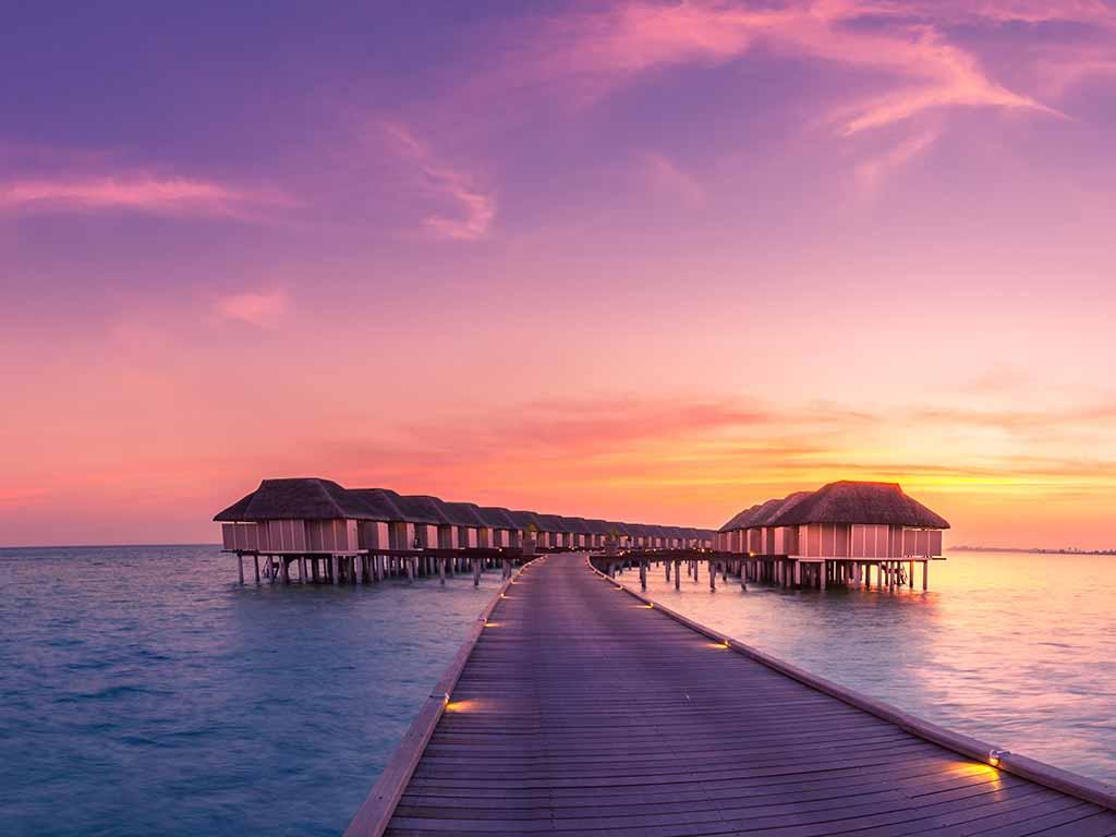 Exploring Maldive - 1