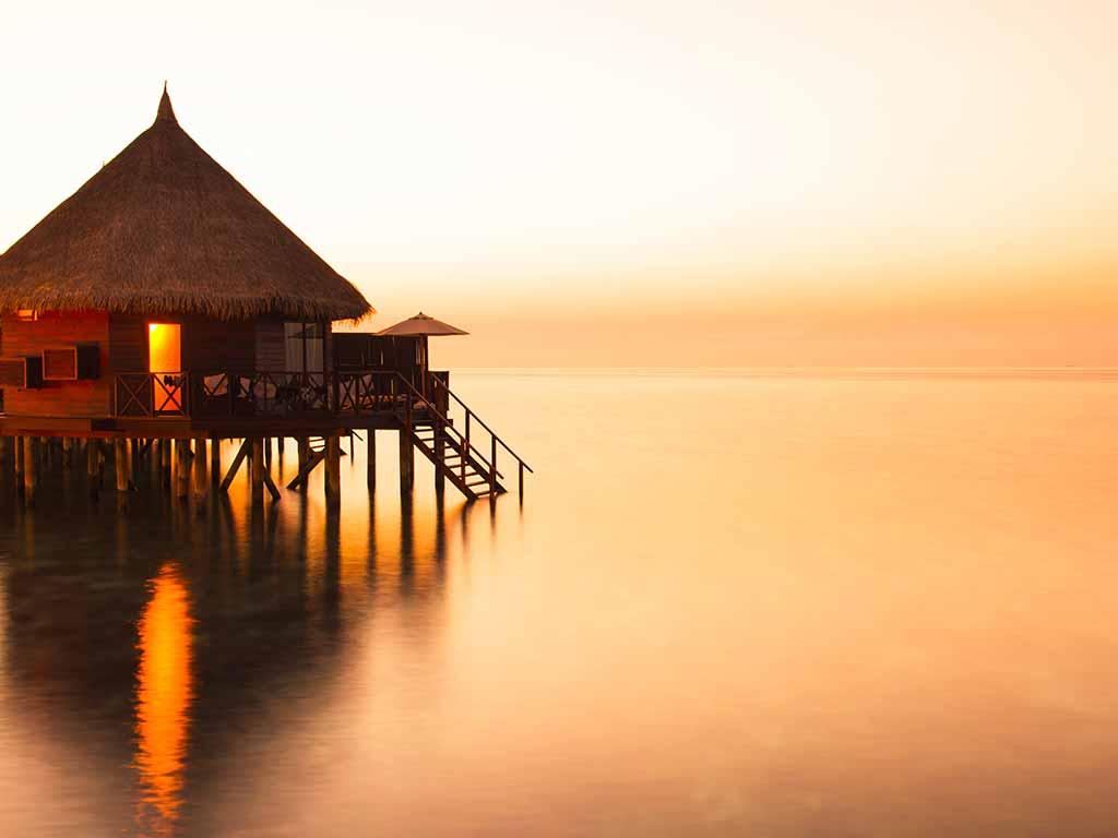 Exploring Maldive - 5
