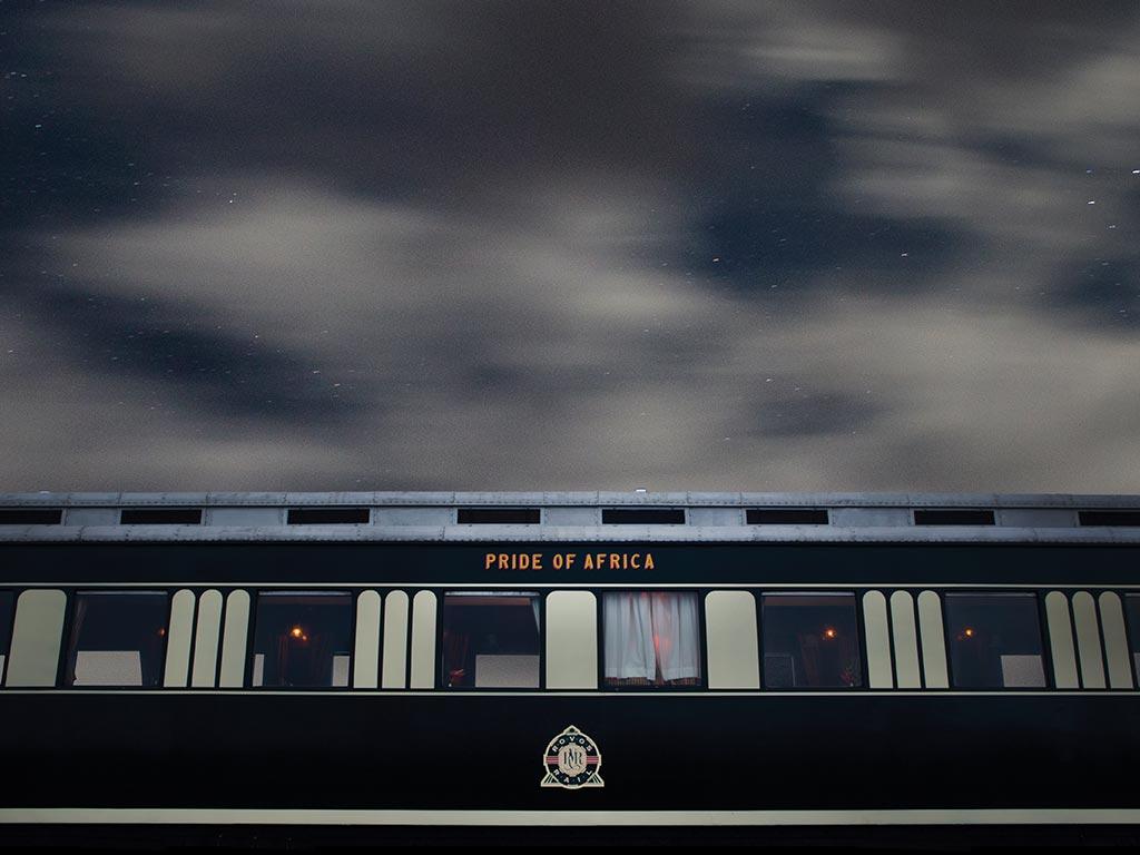 Rovos Rail - carousel 1