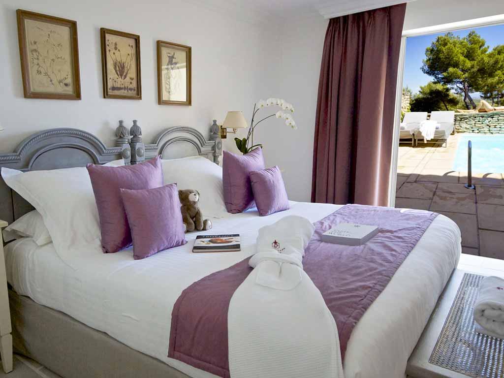 Hotel Unici - Provenza - Image 2