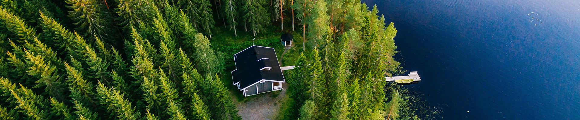 La sauna finlandese: cultura, riti e tradizioni