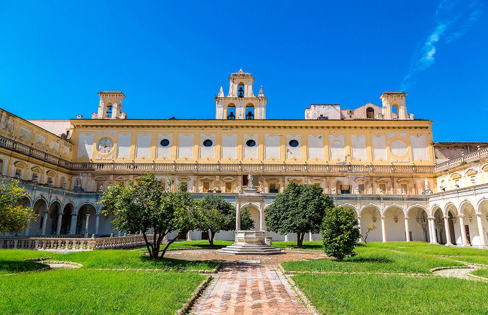Museo San Martino