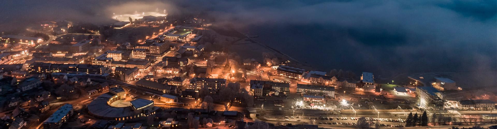 Hordaland, Norvegia - Europa
