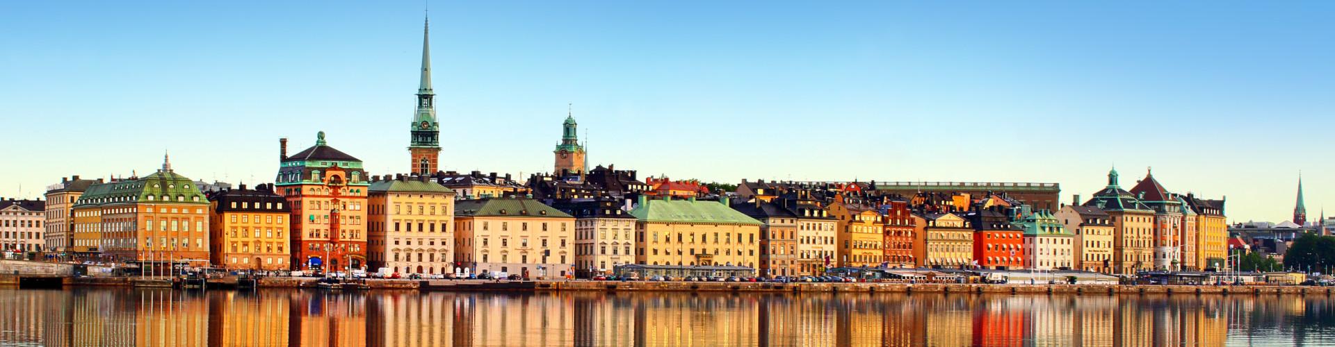 Incontri Malmo Svezia