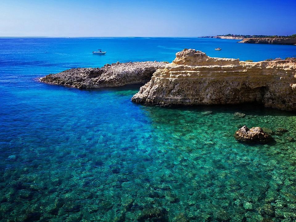 Siracusa Costa, Sicilia - Italia