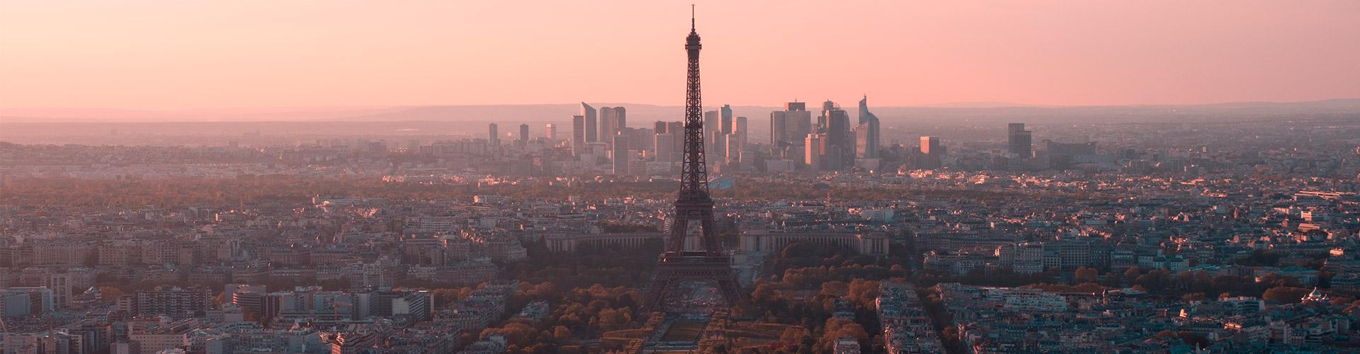 Guappi a Parigi