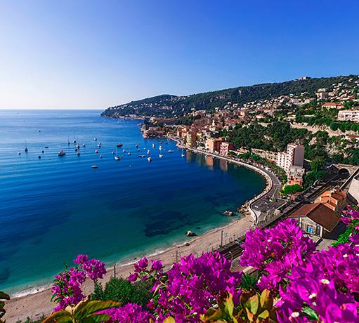 Nizza e la Costa Azzurra
