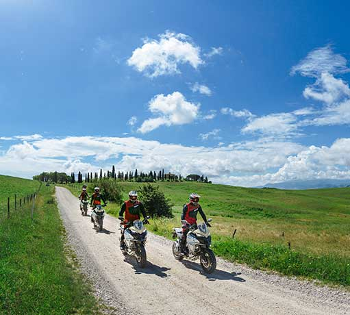Ducati Adventure Tour - image 1