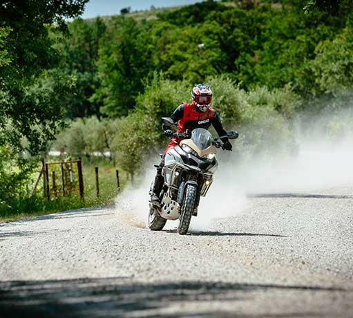 Ducati Adventure Tour - image 2